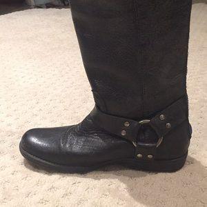 Steve Madden boots 6.5